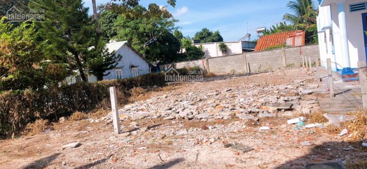 Bán lô đất tại trung tâm thị trấn Long Điền - Long Điền - Bà Rịa Vũng Tàu ảnh 0