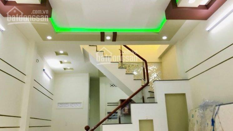 Cho thuê nhà 1 lầu có máy lạnh đường Nguyễn Trãi 7,5 triệu ảnh 0