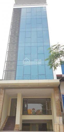 Chính chủ cần bán gấp tòa nhà văn phòng tại mặt ngõ 26 Nguyên Hồng, Huỳnh Thúc Kháng, Láng Hạ, Đống ảnh 0