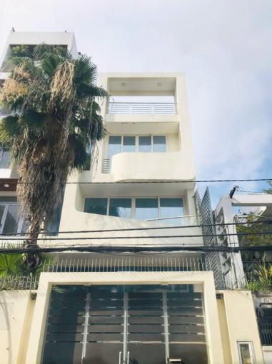Nguyên căn Ba Vì - cư xá Bắc Hải 6,2x19m 3 lầu, nhà mới đẹp ảnh 0