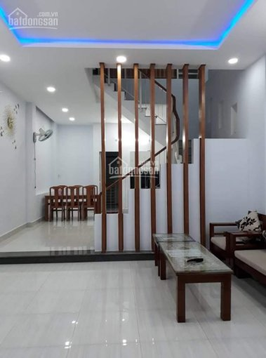Bán nhà 2 tầng 3PN đường Nhơn Hòa, Hòa An, Cẩm Lệ nhà mới, DT 90m2 ảnh 0