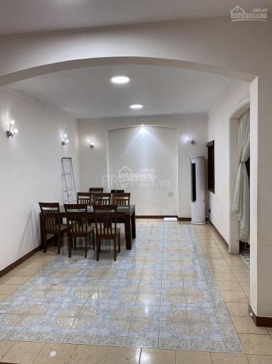 Bán biệt thự 8x21m Nguyễn Văn Trỗi, P15, Quận Phú Nhuận - 51 tỷ ảnh 0