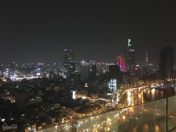 Bán căn hộ MT Bến Vân Đồn, 150m2 3PN 3WC, 10,9 tỷ (thương lượng) thu gọn SG trong tầm mắt ảnh 0
