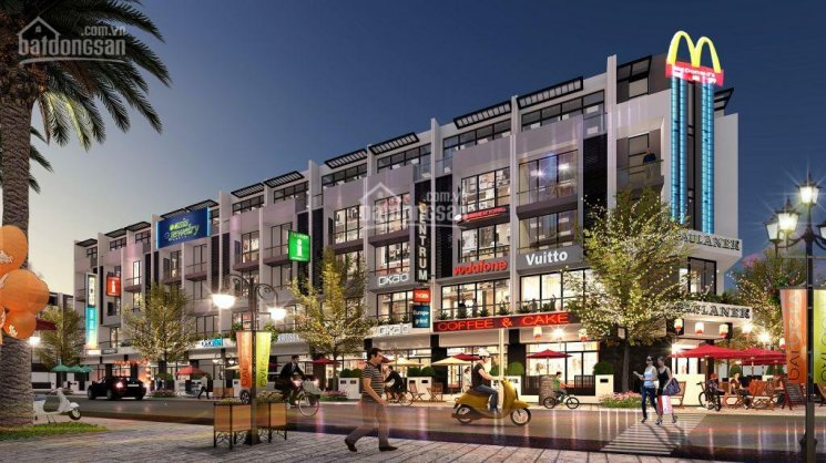 Siêu hot, đầu tư cực đỉnh, shophouse 5 tầng, mặt tiền 7.8m vị trí siêu vip, liên hệ ngay 0941343431 ảnh 0