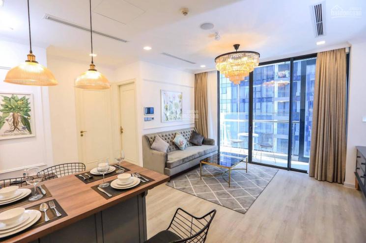 Bán gấp căn hộ Vinhomes Central Park 81.7m2 2PN tòa Landmark 6 view trực diện sông giá thương lượng ảnh 0