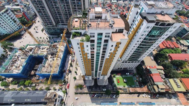 Bán gấp căn hộ 3pn 123m2 chung cư Harmony Square. Giá nhỉnh 4 tỷ ảnh 0