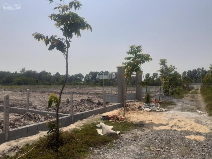 1000m2 đất trồng cây chỉ 1,9tr/m2, mặt tiền sông 30m2 ảnh 0