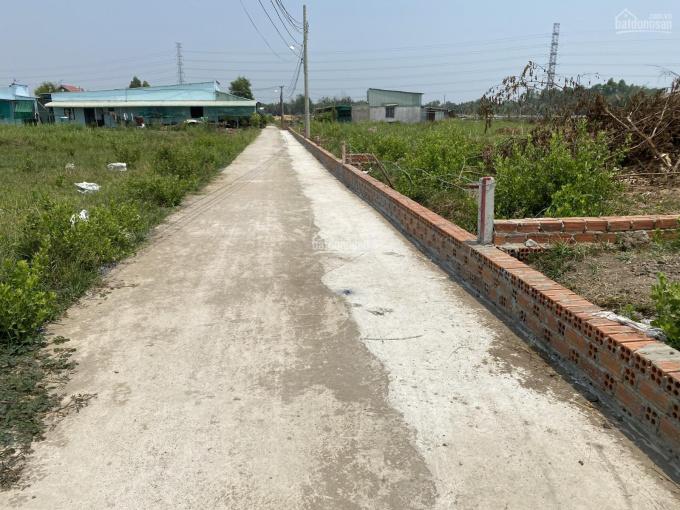 Cần bán gấp nền đất thổ cư khu dân cư hiện hữu, gần mặt tiền đường Lý Thái Tổ, cách phà Cát Lái 2km ảnh 0