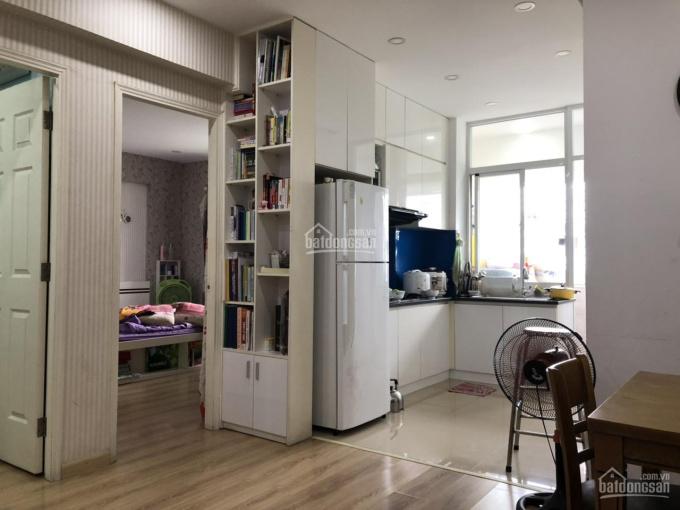 Bán căn hộ An Lộc, Quận 2, giá rẻ 2.150 tỷ, với 62m2 sổ hồng tin thật 100%, LH 0947554902 ảnh 0