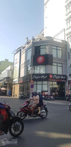 Bán nhà 2MT Bùi Thị Xuân Q1. 4.8 x 18m, 3 lầu, giá 40 tỷ thương lượng ảnh 0