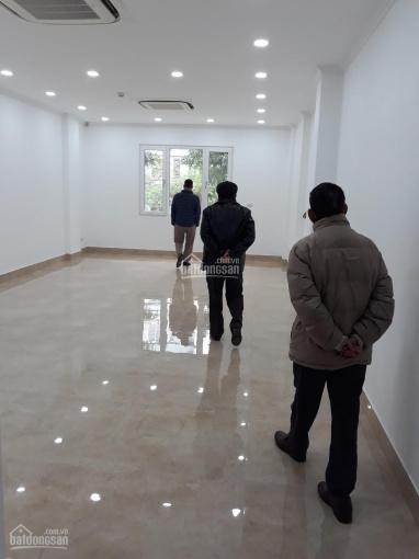 Cho thuê nhà riêng ngõ 208 khu đô thị Nghĩa Đô làm nhà trẻ, ngân hàng, VP... Nhà 6 tầng, DT 100m2 ảnh 0