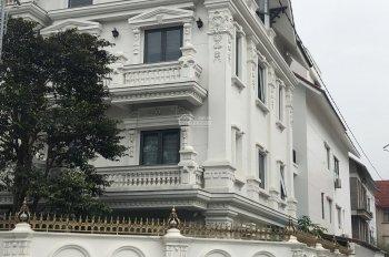 Cho thuê nhà 6 tầng mặt phố Xuân La, Tây Hồ kinh doanh hoặc Văn phòng cực đẹp: 0947448787 ảnh 0