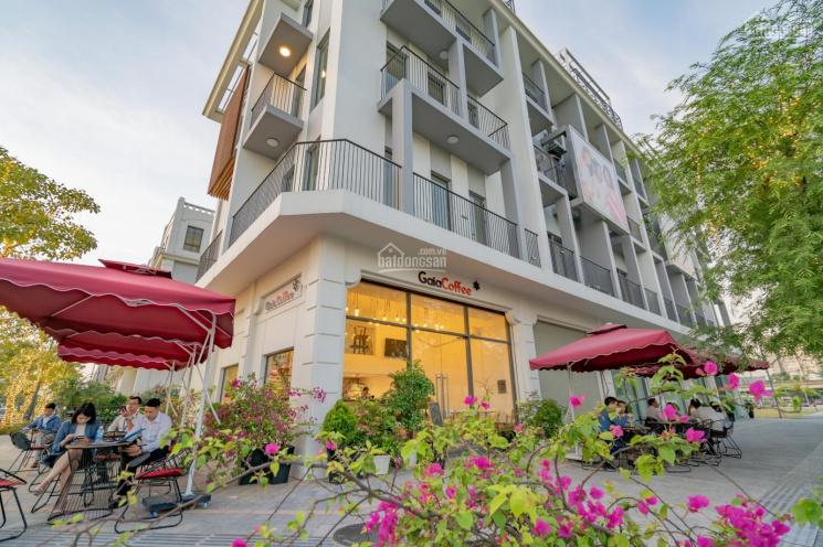 Biệt thự, liền kề, shophouse xây dựng 5 tầng, giá bán tốt nhất 16 tỷ 0947.818.902 ảnh 0