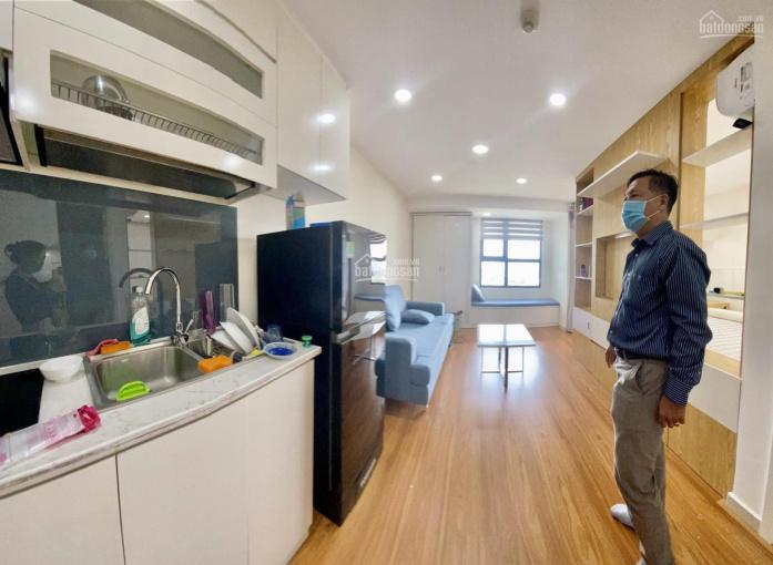 Cần bán căn hộ OT M-One Quận 7, DT 38m2, full nội thất, giá 1.6 tỷ. LH: 0935299000 ảnh 0