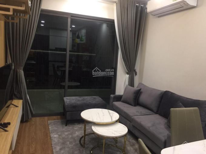 Chính chủ cần bán căn 1 phòng ngủ, 54m2, tầng 17 căn số 02 tòa The Zen Gamuda ảnh 0