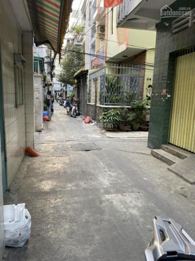 Vị trí vàng HXH MT Ngô Quyền, Quận 10 ảnh 0