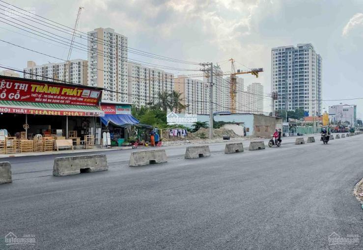 Bán building mặt Lương Định Của, quận 2, hầm 7 lầu, DT: 16 x 30m, nở hậu giá 165 tỷ 0934162634 ảnh 0