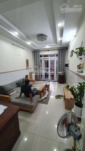 Bán nhà hẻm 15 Lê Văn Huân hẻm 6m thông ra Nhất Chi Mai, P13, Tân Bình ảnh 0