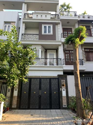 Bán nhà ngay Cao Đức Lân, An Phú An Khánh, Quận 2, diện tích: 72m2, giá chỉ 11.9 tỷ ảnh 0