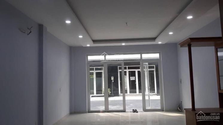 Cho thuê nhà nguyên căn mặt tiền đường Lâm Văn Bền, P. Bình Thuận, Q. 7 ảnh 0