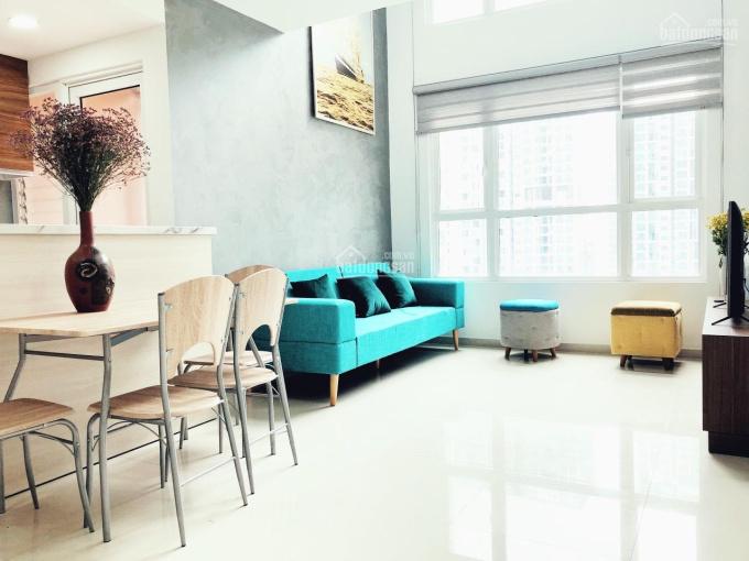 Bán căn hộ Vista Verde - Duplex 3 phòng ngủ tầng trung view trực diện hồ bơi, giá siêu rẻ 5,15 tỷ ảnh 0