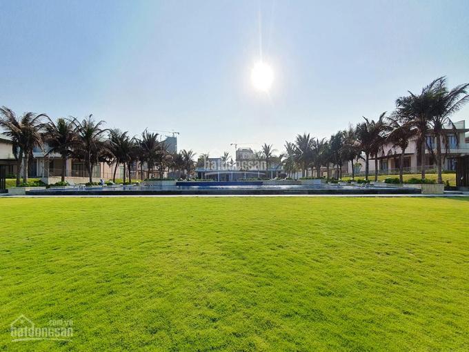 Biệt thự Cam Ranh Mystery ven Bãi Dài, cam kết lợi nhuận 1 tỷ/năm hồ bơi riêng. 11 tỷ/căn 240m2 ảnh 0