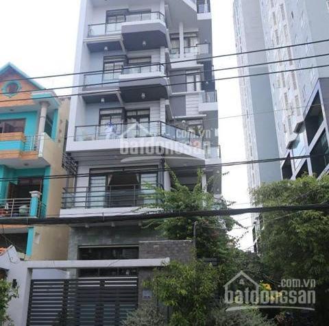 Bán nhà đường Huỳnh Đình Hai, phường 14, Bình Thạnh DT (9*15m) cách chợ Bà Chiểu 70m, 6 tầng 14 tỷ ảnh 0