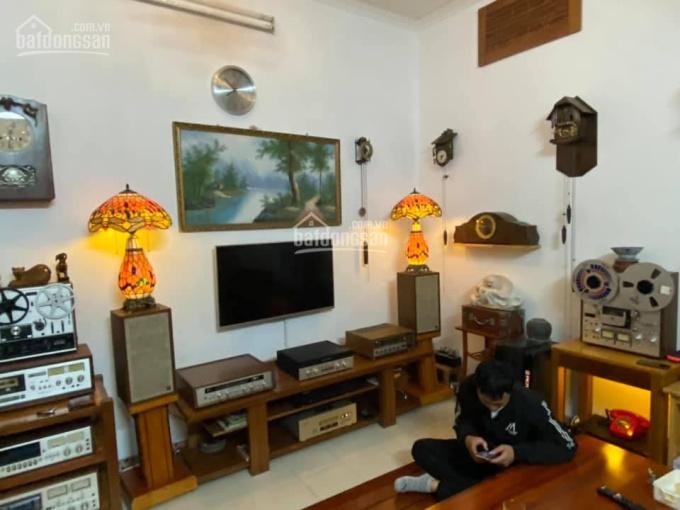 Bán nhà 2 tầng 39m2 Bạch Đằng, Hạ Lý, Hồng Bàng 1,4 tỷ ảnh 0