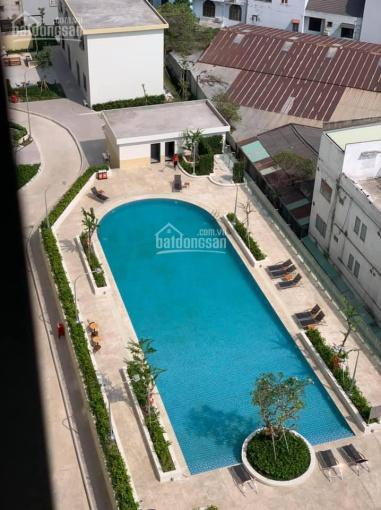 Căn hộ tầng trệt 2 tầng, sân vườn, tiện kinh doanh, ngang 6,7m sở hữu lâu dài 0938847686 ảnh 0