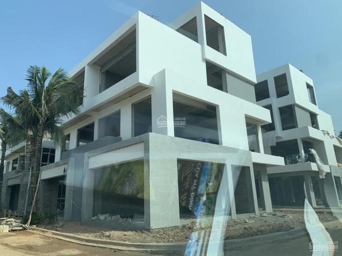 Chính chủ cần bán shophouse mặt tiền 8m Flamingo Đại Lải. 96m2, giá 4,8 tỷ. Xây 4 tầng, 2 mặt tiền ảnh 0