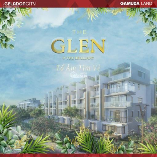 Chủ đầu tư Gamuada mở bán đợt 1 nhà phố Celadon City số lượng hiếm. Gọi ngay 0982667473 ảnh 0