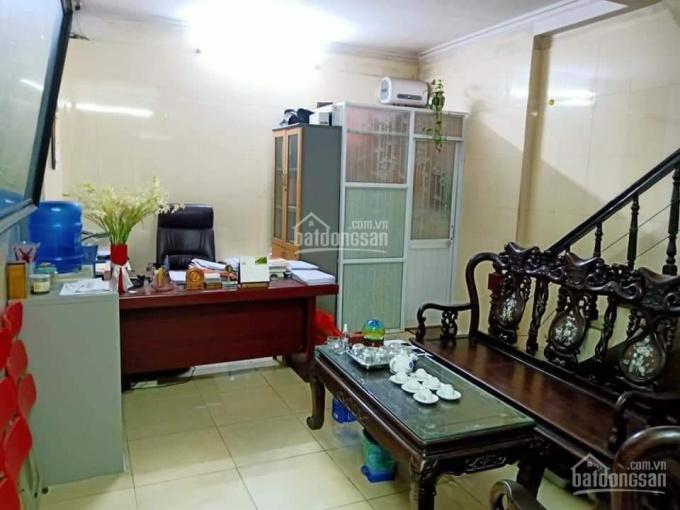 Bán nhà ngõ 73 Nguyễn Lương Bằng 41m2, 3 tầng, giá 3.8 tỷ ảnh 0
