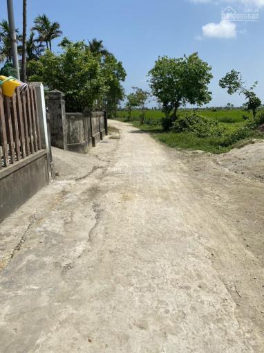 Bán đất kiệt oto gần chợ Hương Cần, Hương Toàn 550tr ảnh 0