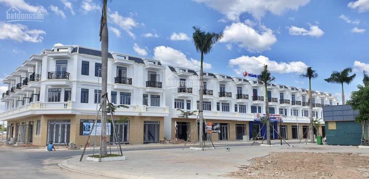 Nhà phố thương mại VietSing Phú Chánh liền kề Vsip 2 ảnh 0