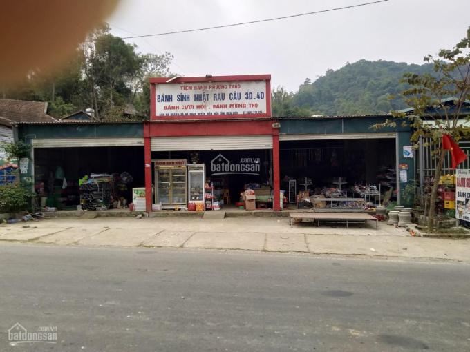 Chính chủ bán nhà: DT 237,6m2 mặt đường Quốc lộ 279 gần ủy ban xã Nà Nhạn. LH: 0983395293 ảnh 0