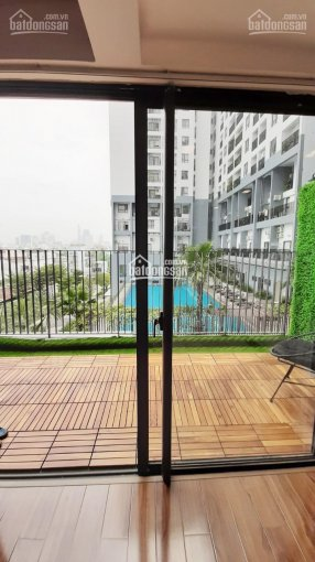 Cần bán căn hộ Duplex M - One Quận 7, DT 52m2, full nội thất, giá 1.75 tỷ. LH: 0935299000 ảnh 0