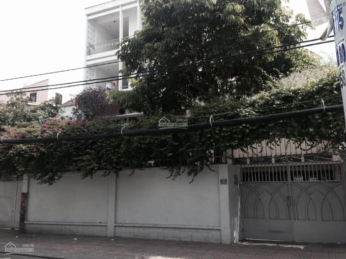 Bán nhà ngay đường Vân Côi, Phường 7, Quận Tân Bình. 250m2 giá chỉ 25 tỷ ảnh 0