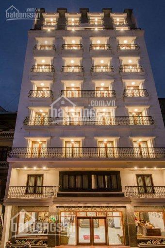 Chính chủ cho thuê văn phòng tại phố Khương Hạ, DT 120m2 thông sàn, giá 14tr/th, lh 0963506523 ảnh 0
