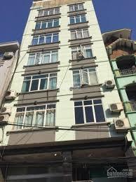 Chính chủ bán nhà mặt phố Nguyễn Chí Thanh - Đống Đa, DT 110m2 MT 6m kinh doanh tốt thanh khoản cao ảnh 0