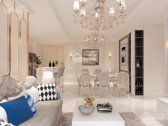 Bán Sunrise City. Sunrise City View 1 2 3 4PN penthouse giá siêu tốt 105m2 3.9 tỷ, 138m2 4tỷ9 ảnh 0