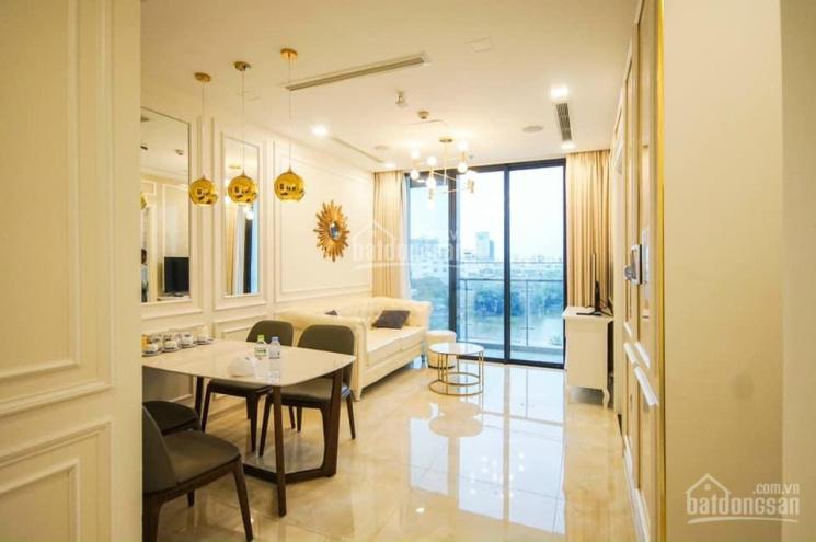 Bán căn hộ Vinhomes Central Park 52.7m2 1PN tòa Park 6 view city giá hợp lý ảnh 0
