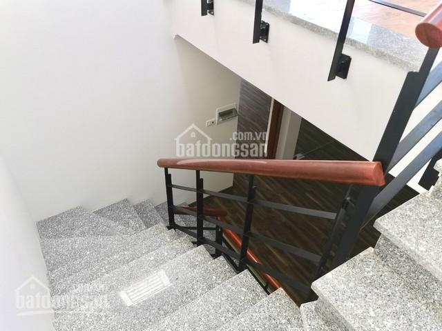 Bán căn nhà mặt phố Phú Xá Phú Thượng Quận Tây Hồ có thang máy, nhà để xe hơi tiện làm cty ở ảnh 0
