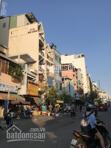 Hàng kín! Bán nhà gần ngay mặt tiền Cô Giang, P. Cô Giang, Q1, 6mx15m, 4L, HĐT: 90tr/th, giá 35 tỷ ảnh 0