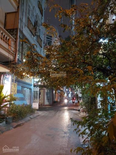 Bán nhà phân lô, ô tô, vỉa hè, KD, đường Huỳnh Thúc Kháng, 42m2 6T, thang máy, giá 13 tỷ có TL ảnh 0