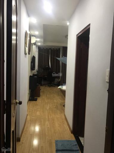 Bán nhà 1 trệt 2 lầu sân thượng (4 x 20m), giá 9,3 tỷ, đường nội bộ 12m, KDC Nam Long Phú Thuận q7 ảnh 0