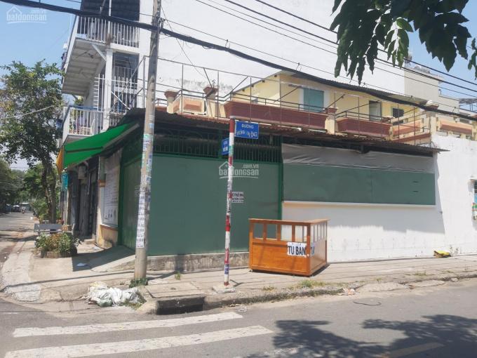 Cho thuê nhà MTKD góc 2 MT Đỗ Bí, Tân Phú. DT: 7,2x18m ảnh 0