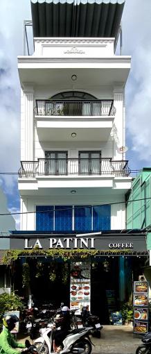 Cần bán gấp nhà mặt tiền đường chính, đường 14A Cư xá Ngân Hàng, Q. 7, song song đường Lâm Văn Bền ảnh 0