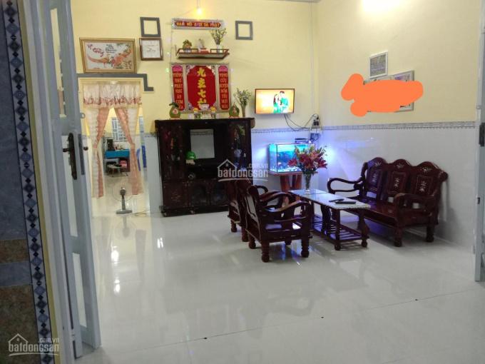 Cần bán nhà rộng giá rẻ 870tr, cách trung tâm quận Ô Môn 1km. ảnh 0