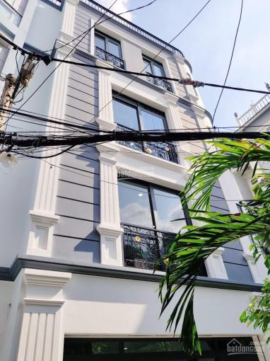 Cho thuê nhà nguyên căn 178B Hai Bà Trưng, Phường Đa Kao, Quận 1 ảnh 0