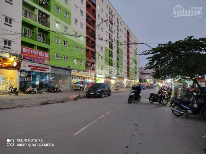 Mở bán đợt cuối cửa hàng 2 tầng tại khối đế tòa chung cư sầm uất KCN SamSung Yên Phong, 0964093556 ảnh 0